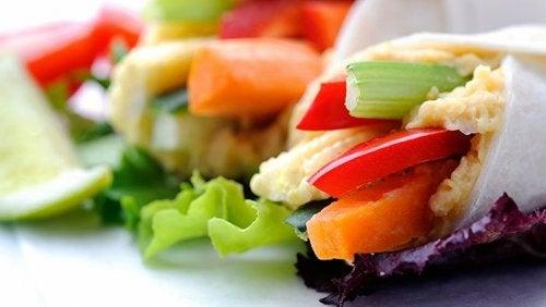 Tricks für eine ausgewogene Ernährung