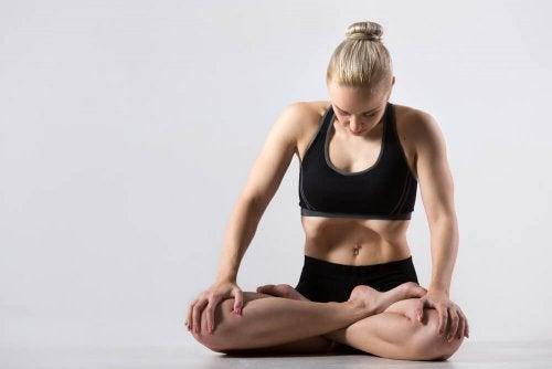 Yoga: die Kraft der Feueratmung
