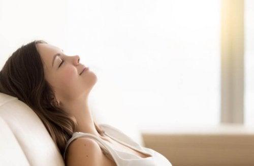 Yoga - Feueratmung gegen Stress