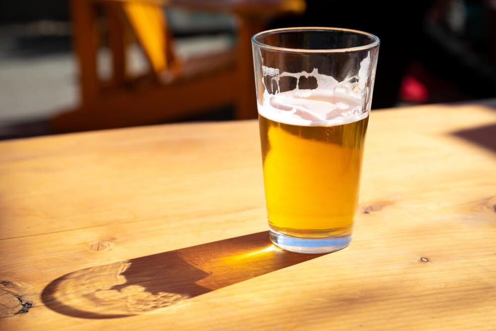 Die alkoholfreie Bierdiät
