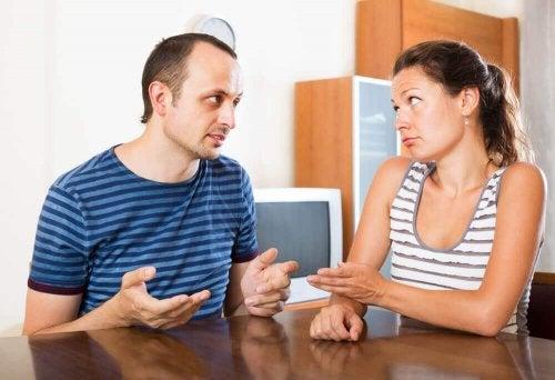 Beziehung im Guten beenden indem du klare Worte benutzt