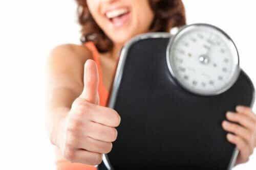 7 Tricks, die deinen Diäterfolg untermauern