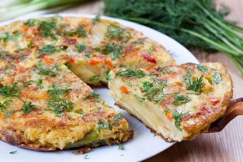 So kochst du spanische Tortilla!