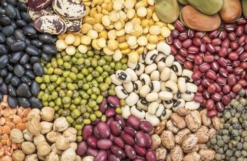Warum Hülsenfrüchte gesund sind