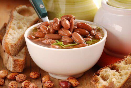 Warum Hülsenfrüchte gesund in einer fleischlosen Ernährung sind