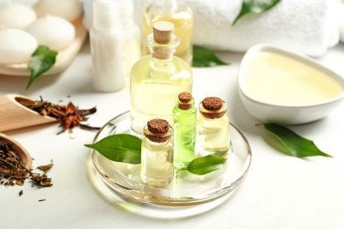 Teebaumöl reduziert Entzündungen