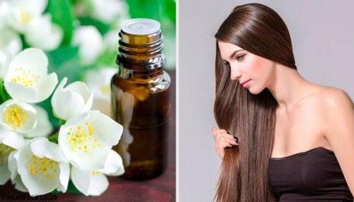 Die Vorteile von Glycerin für dein Haar