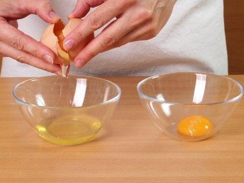Weitere Methoden um zu testen ob ein Ei frisch ist