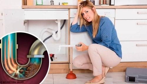 alternative Arten Kaffee zu nutzen, rohre Reinigen