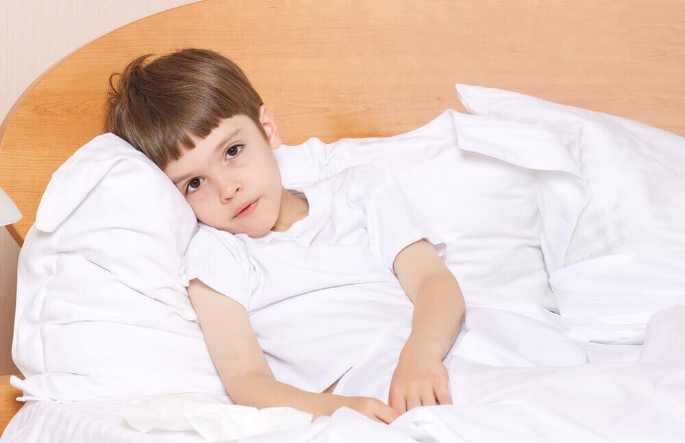 Eisenmangelanämie bei Kindern: was du darüber wissen solltest