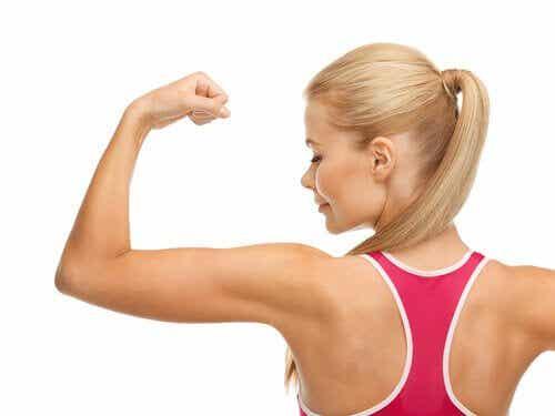 7 Lebensmittel, um deine Muskeln zu definieren