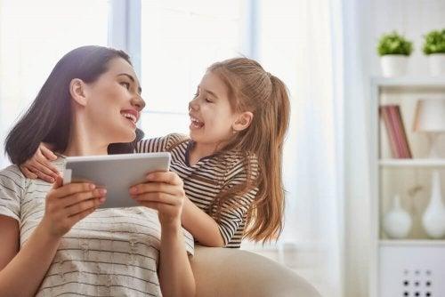 Tablet-Sucht bei Kindern und was du dagegen tun kannst