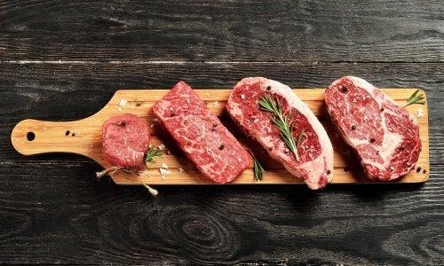 Rindfleisch köstlich würzen
