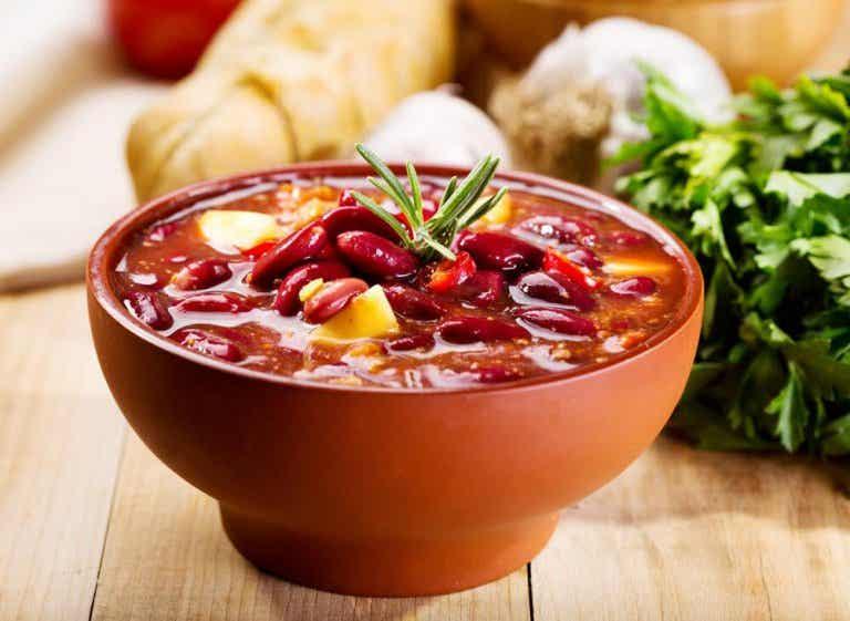 Veganer Eintopf: 4 köstliche Rezepte