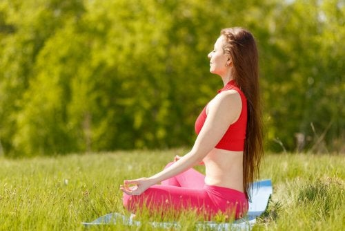 7 Yoga-Übungen für Glücksgefühle