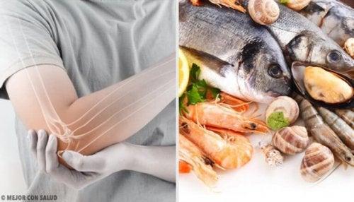 Verzehr von Fisch bei rheumatoider Arthritis: Was du wissen solltest