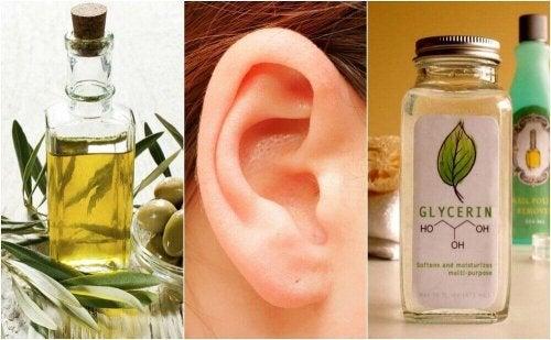 5 Tipps gegen Ohrenschmalz