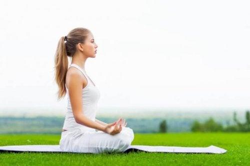 Yoga kann der beste Sport für deine Persönlichkeit sein