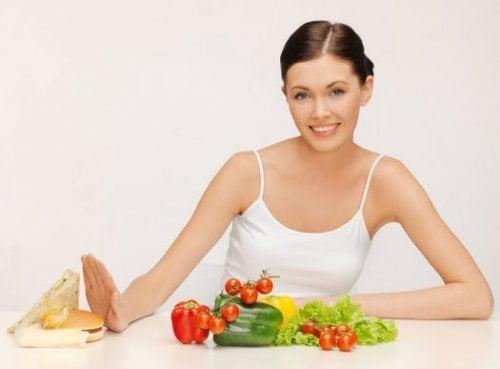 Tipps zum Abnehmen ohne Diät: 7 Veränderungen, die dich unterstützen werden