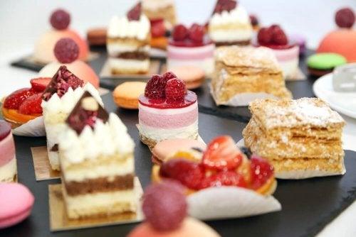 Fitness-Desserts