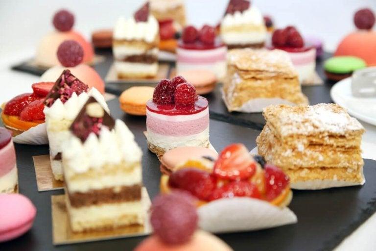 Fitness-Desserts: 3 Rezepte zum Schlemmen ohne Reue