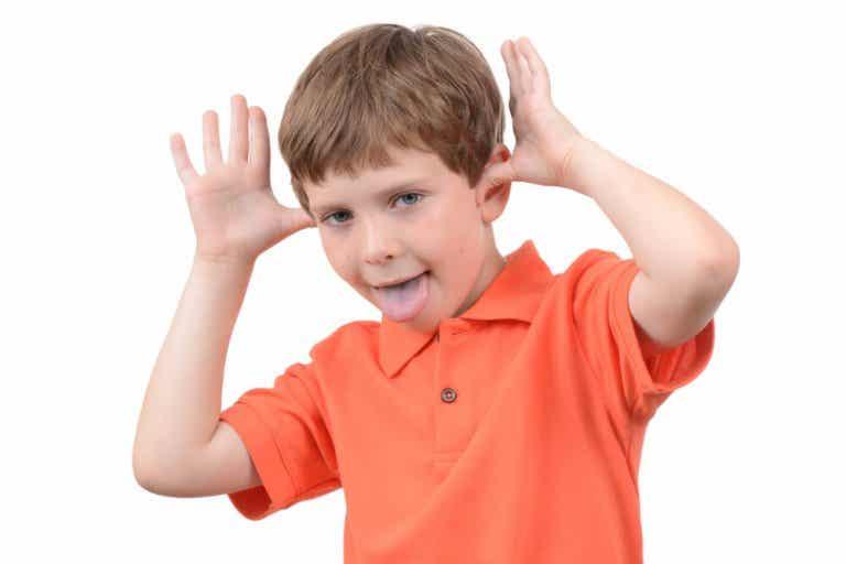 Ungehorsam bei Kindern: was können wir tun?