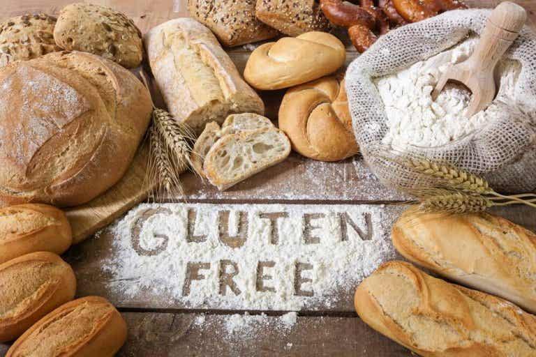 Glutenfreie Rezepte mit viel Kohlenhydraten