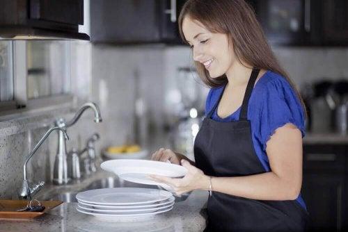 Die 8 häufigsten Fehler beim Abwaschen
