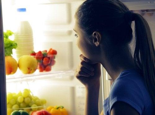 Ein leichtes Abendessen hilft gegen deine Schlaflosigkeit