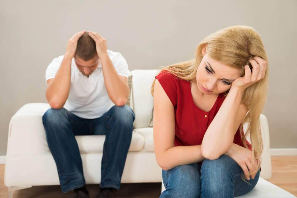 5 Gründe für eine Beziehungskrise