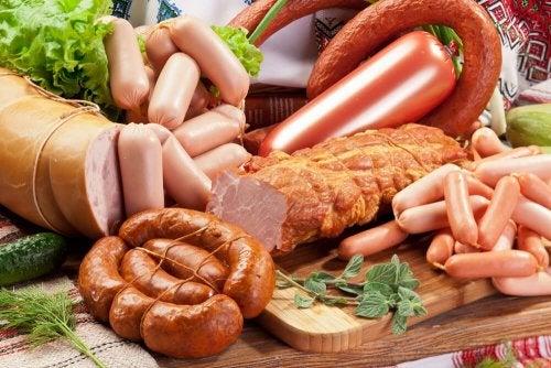 Warum du verarbeitete Lebensmittel meiden solltest