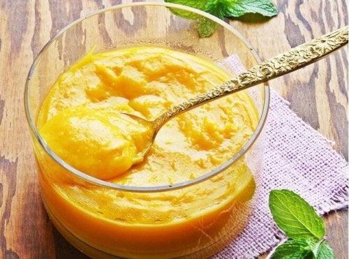Vinaigrette mit Mango