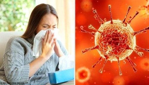Warum Viren stärker werden