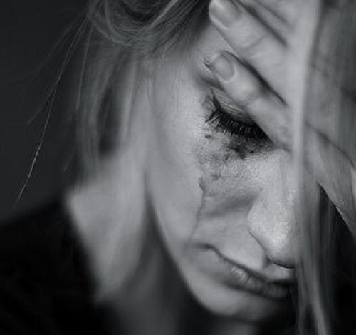 Weinen nützt der Gesundheit