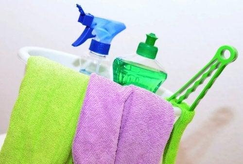 6 wichtige Dinge, die wir oft vergessen zu reinigen