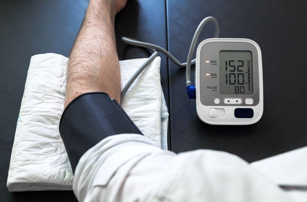 Nebenwirkung Blutdrucksenker