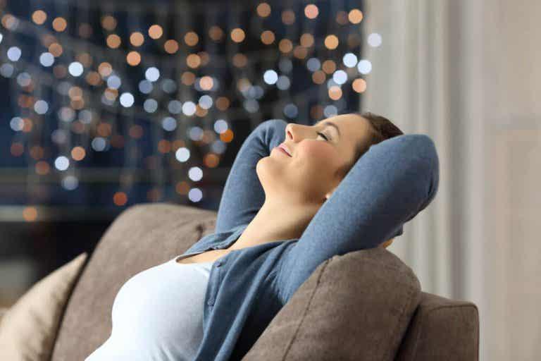 Gesunde Luft in Innenräumen