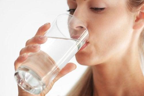 Warum Trinken so wichtig ist