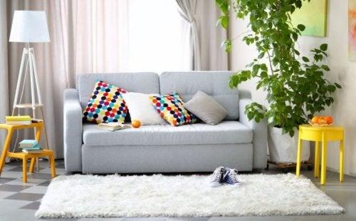 Der perfekte Teppich