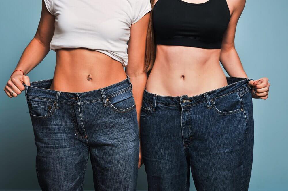 Wirksam abnehmen mit der Fettstoffwechsel-Diät