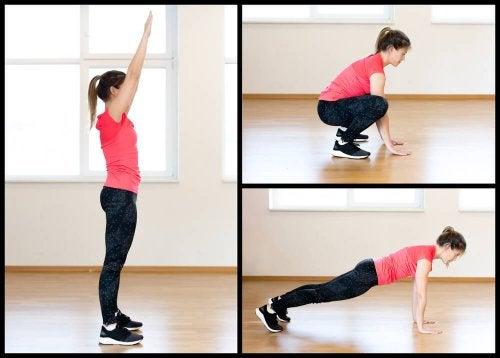 6 Fitnessübungen für Zuhause: stärkere Beine ohne Geräte