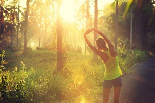 Gesundheit ist das höchste Gut