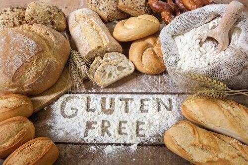 Sind glutenfreie Lebensmittel gesünder?