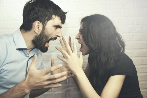 Die häufigsten Gründe, warum sich Paare streiten