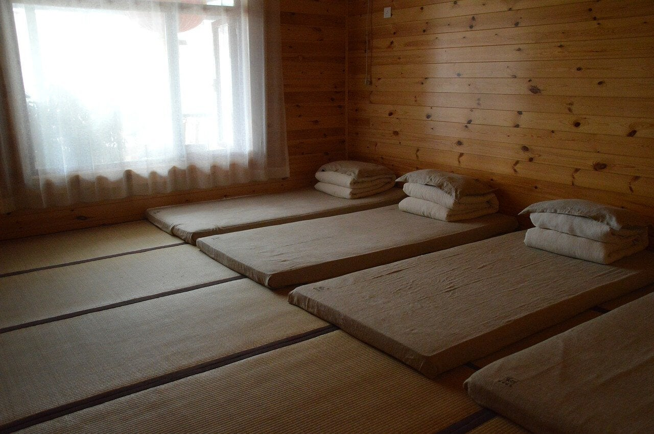 Prinzipien japanischer Einrichtung für dein Zuhause