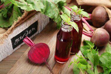 7 Gründe, regelmäßig Rote-Bete-Saft zu trinken