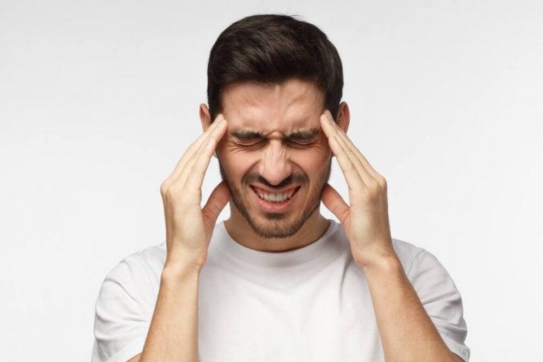 Spannungskopfschmerz mit diesen 5 Naturheilmitteln reduzieren