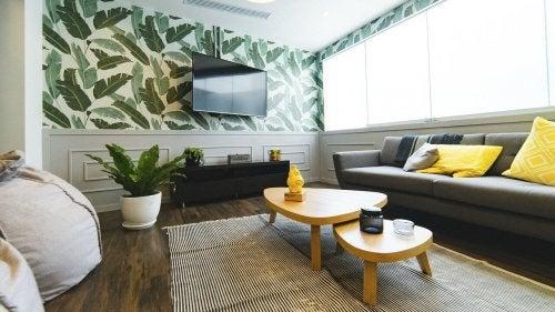 7 Tipps für die Umgestaltung des Wohnraums mit wenig Geld