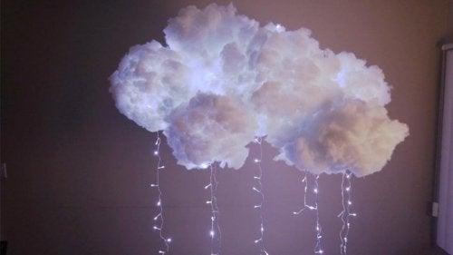 5 originelle Ideen für dekorative Lampen