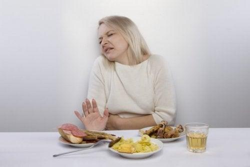 richtige Ernährung bei Gastritis